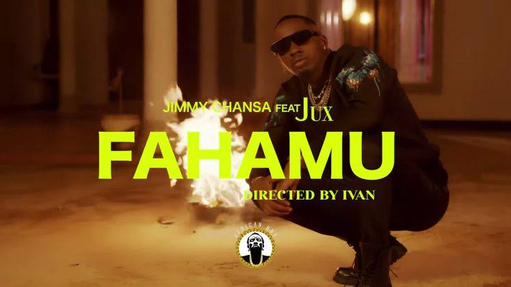 VIDEO   Jux Ft. Jimmy Chansa – Fahamu    Mp4 Download