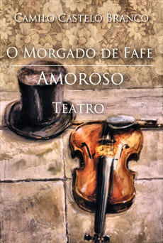 O Morgado de Fafe Amoroso pdf epub mobi download