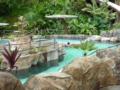 Erholen im Costa Rica Urlaub