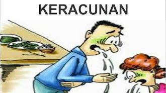 Puluhan Warga Asal Cikampek Utara Keracunan Akibat Makan Nasi Berkat
