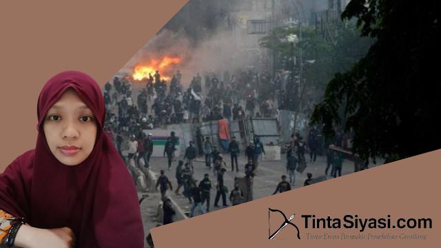 Dosol Uniol 4.0: Perpres Ekstremisme Dikhawatirkan Memicu Kegaduhan