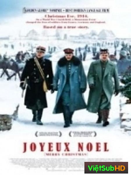 Trận Chiến Đêm Giáng Sinh