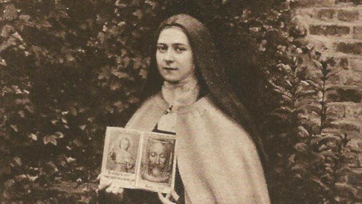 Những câu nói của thánh Tê-rê-sa thành Lisieux về Thánh Thể