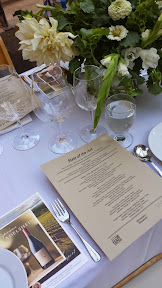 Feast 2014 Dinner, State of the Art with Adelsheim Vineyards and Willamette Valley Vineyards