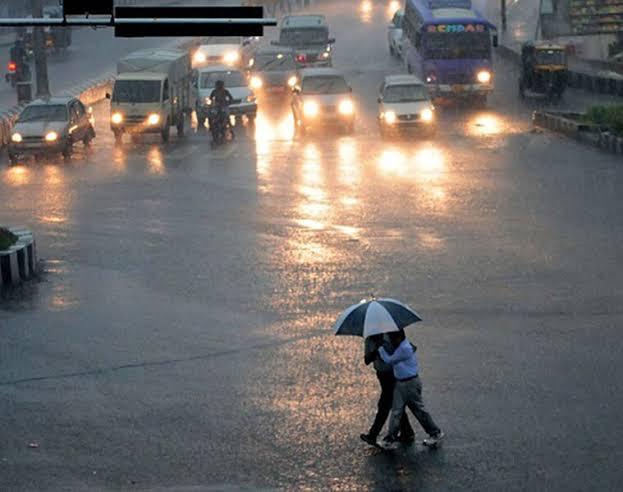 کراچی سمیت سندھ بھر میں بارشوں کا نیا سلسلہ