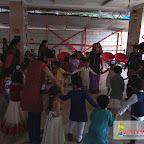 Dussehra Celebration of Jr Kg Section (2017-18) at Witty World, Bangur Nagar