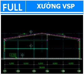Hồ sơ xưởng VSP