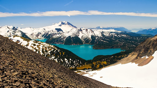 Mount Garibaldi and Garibaldi Lake, Sea-to-Sky Corridor, British Columbia.jpg