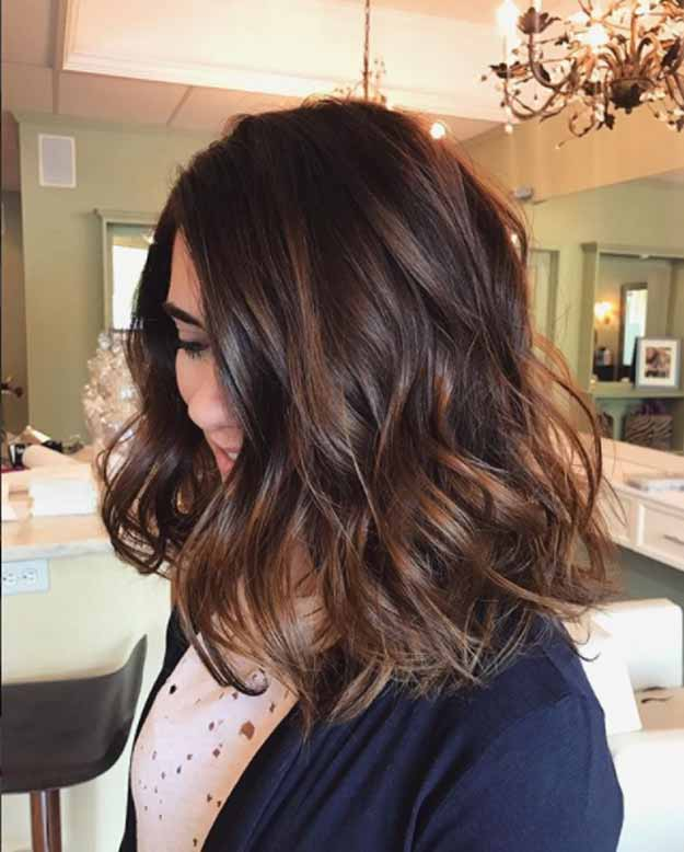 New Balayage Hair Ideas Trends For 2018 Fashion 2D