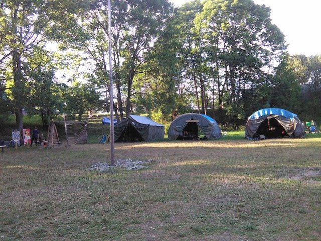 Obóz harcerski w Woli Michowej - 14218142_1656256568036711_1135443133_n.jpg