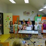 Školní koncert 13.5.2015