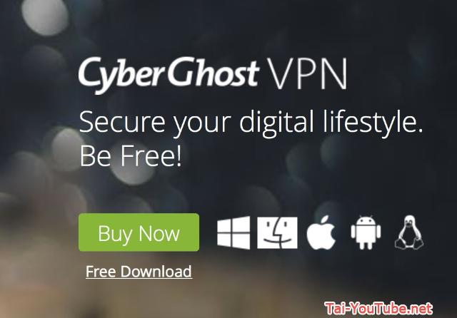 TOP 10 dịch vụ VPN miễn phí được tin dùng nhiều nhất 2016 + Hình 8