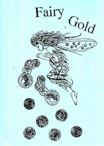 Cover of Basil Crouch's Book Fairy Gold