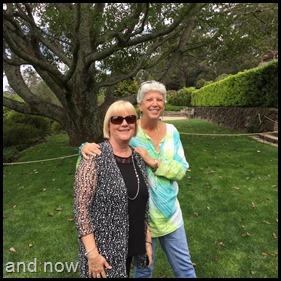 helen's 60th birthday ,anne and helen-001