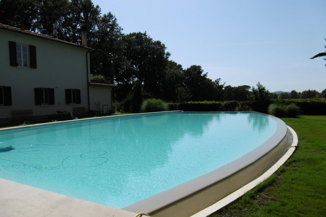 Casa berignone in volterra toscana vacavilla for Casa volterra