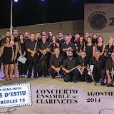 2014-08-14 DÍA MUNDIAL DEL CLARINETISTA