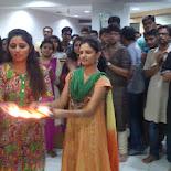 Navratri Celebrations October 2015