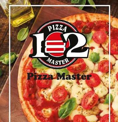 مطعم بيتزا ماستر