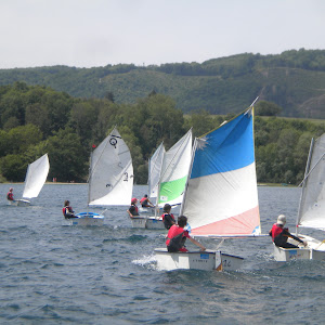 Stage sportif Pâques 2011