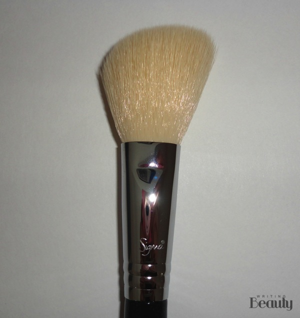 Sigma Beauty Night Life by Camila Coelho Brush Set Review 7