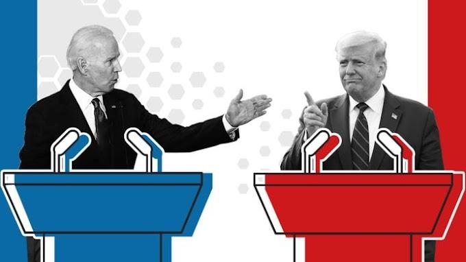 Debates 2020 EE.UU: Lo destacado del primer encuentro entre Trump y Biden