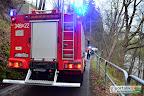 Jelenia Góra: Popełnił samobójstwo na oczach świadków.