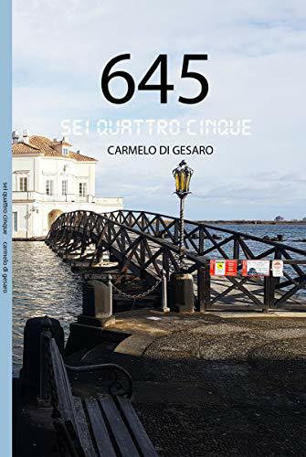 Recensione romanzo 645 di Carmelo di Gesaro