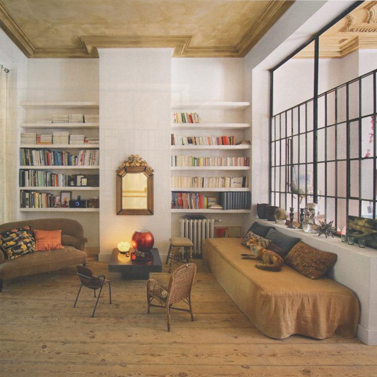 simona_elle_arredare_con_mix_mobili_recupero_e_design_casa_Bruxelles_19