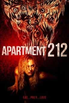 Capa Apartamento 212: A Infestação Torrent