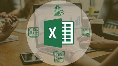 كورس احترافي  لمديري الأعمال لتعلم العمل على Microsoft Excel Masterclass | دورة احترافية