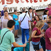 Festa infantil i taller balls tradicionals a Sant Llorenç  20-09-14 - IMG_4266.jpg
