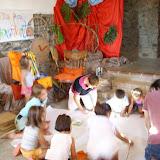 Pueblo de Dios - Ashera Agosto 2008