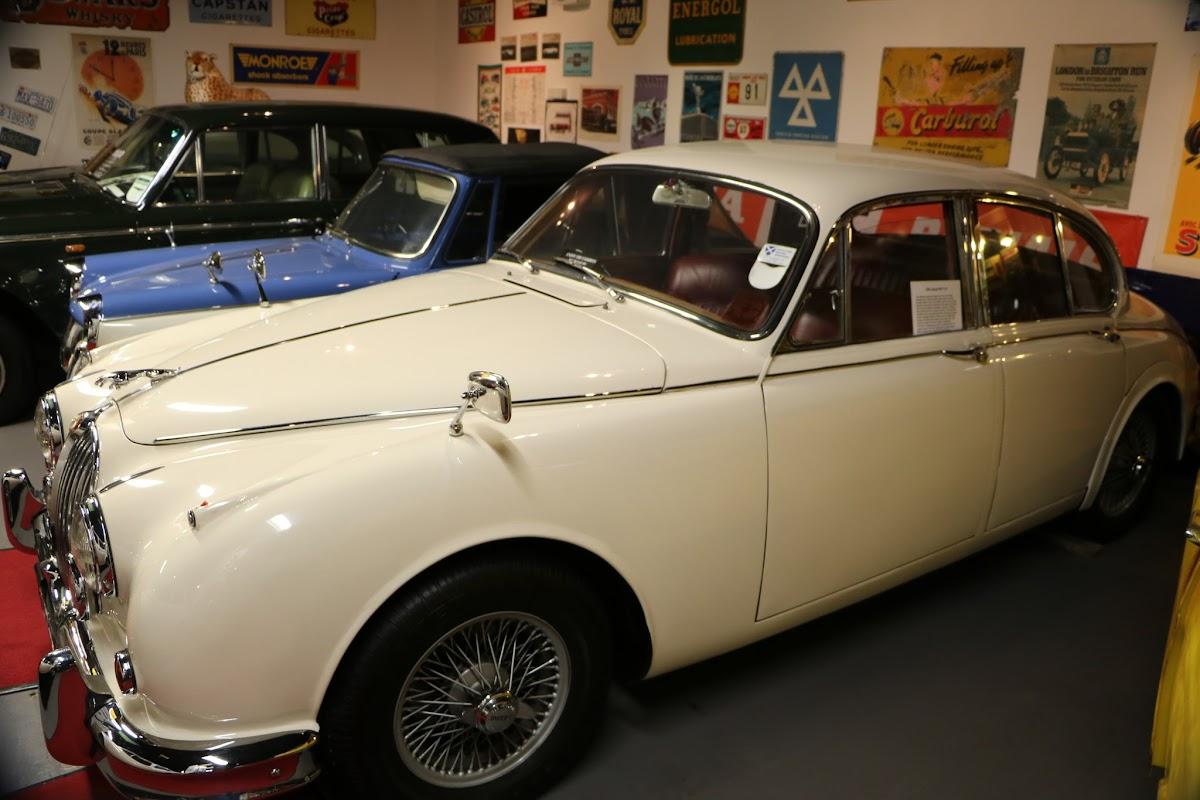 Bo'Ness Motor Museum 0035.JPG