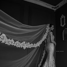 Wedding photographer Ismail Lorsaev (lorsaev). Photo of 29.03.2018