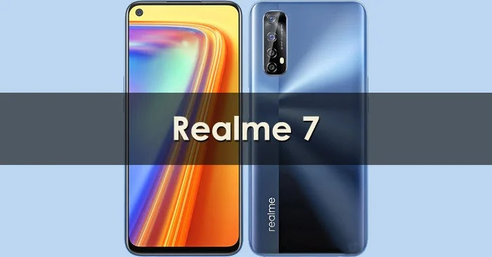Tidak jauh berbeda dengan pendahulunya  Realme 7 : Harga Januari 2021, Spesifikasi Lengkap