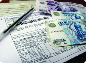 Незаконное повышение платы за жилищно-коммунальные услуги