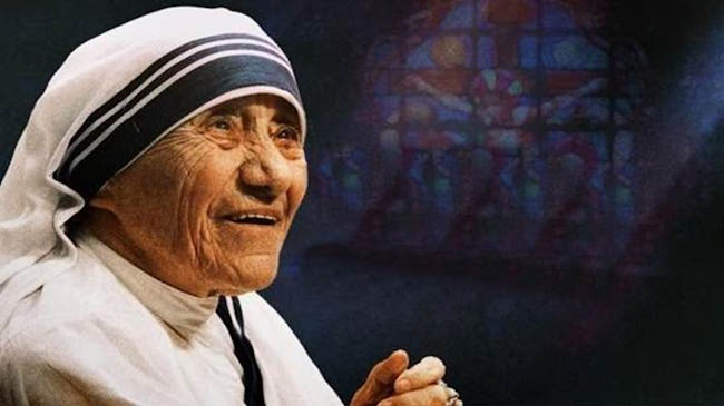 Mười lời hay ý đẹp của thánh Teresa Calcutta