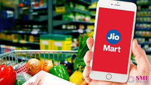 How To Become A Jio Mart Retailer ?