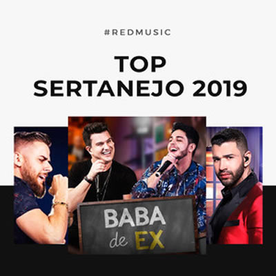 VA - Top Sertanejo (2019)