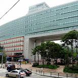 hongdae university in Seoul, Seoul Special City, South Korea