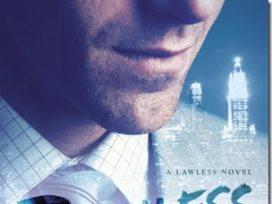 On My Radar: Ruthless (Lawless #1) by Lexi Blake