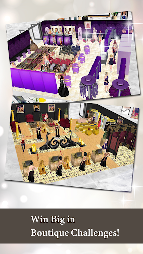 Fashion Empire - Boutique Sim 2.82.0 screenshots 7