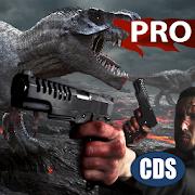 Dinosaur Assassin Pro icon