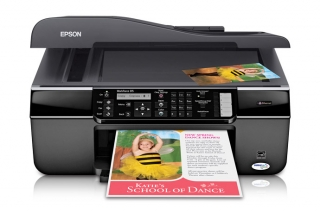 Download Drivers Epson WorkForce 315 printer for Windows
