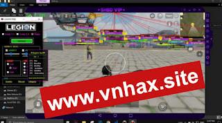 PUBG MOBILE v1.4.0 Free Legion VIP Hack for GAMELOOP AND SMARTGAGA