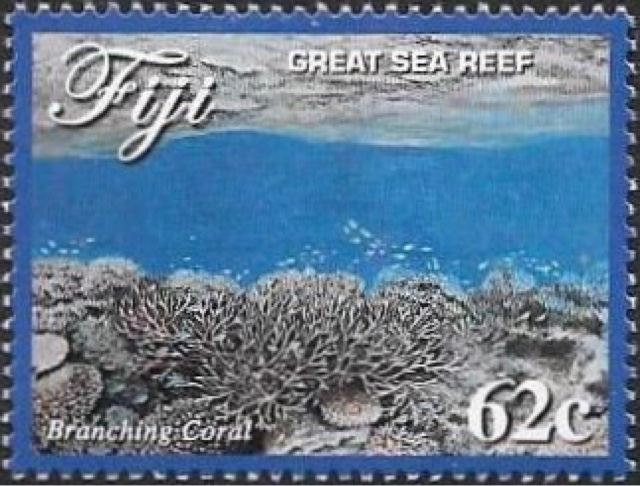 Commonwealth Stamps Opinion: 1029  🇸🇨🇫🇯 New Seychelles And Fiji