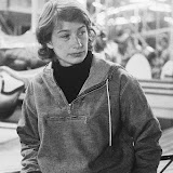 Mary Oliver Website