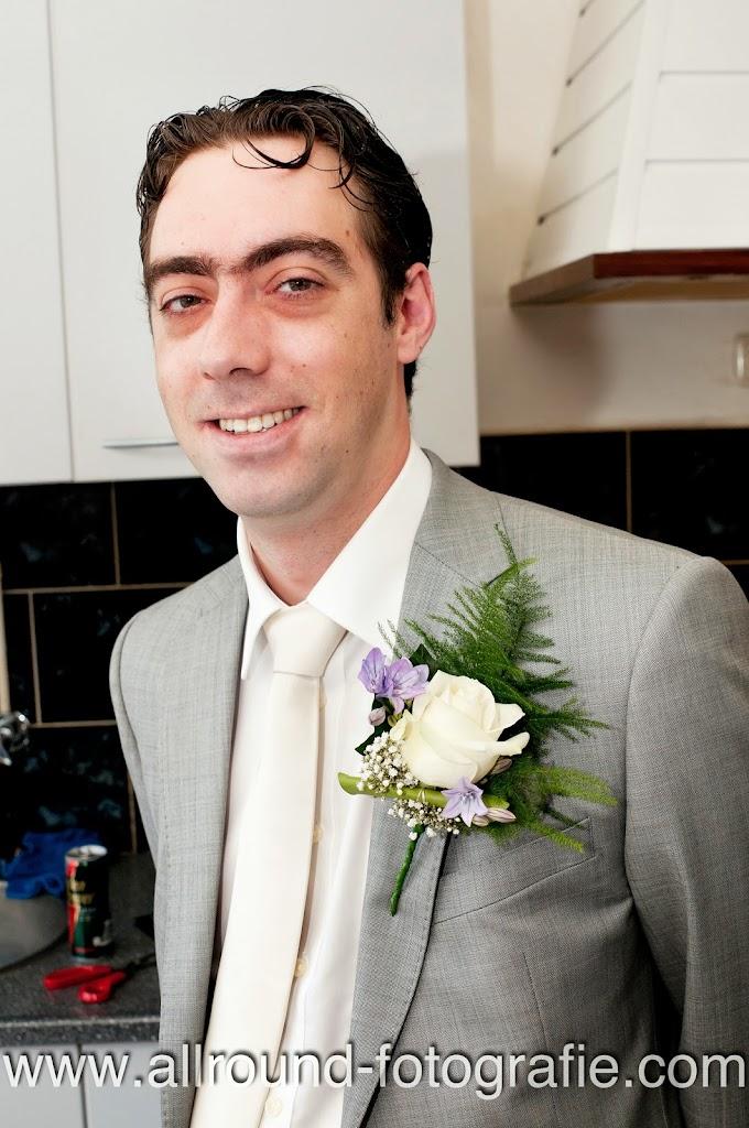 Bruidsreportage (Trouwfotograaf) - Foto van bruidegom - 003