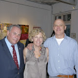 An Evening of the Arts at Lift Trucks