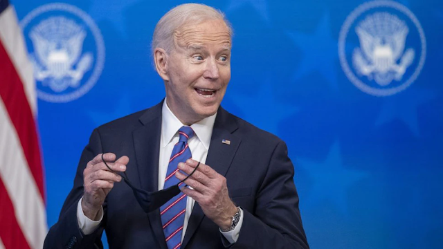 Nonprofit Got Massive Border Contract From Biden Admin After They Hired Former Biden Official: Report